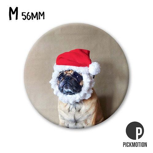Weihnachts Hund