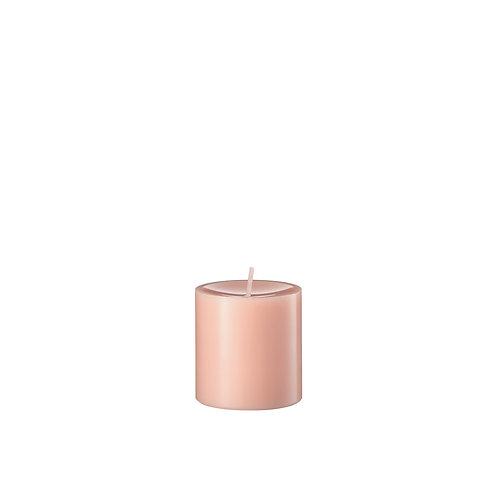 Gegossene Kerzen Hortensie