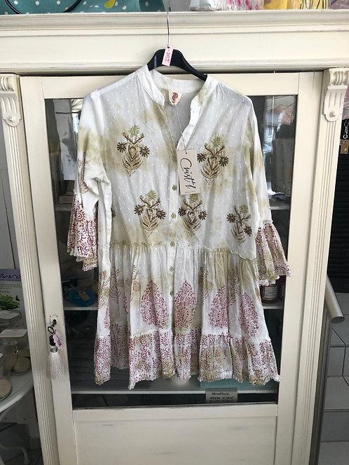 Baumwolle Kleider