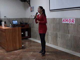 CONVERSATORIO CON JANICE SÁNCHEZ