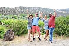 May 26 rafting & wine COURTNEY CAMPBELL.