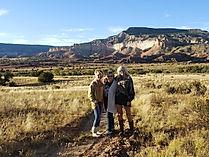 Oct 9 & 11 Beth Cunningham Ghoast Ranch
