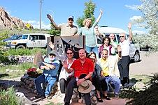 May 27 Wilderness medicine group.jpg