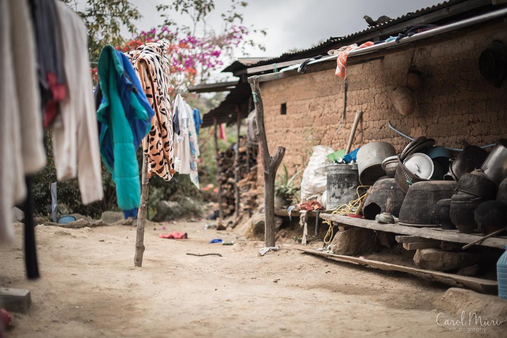 Unterwegs mit Helvetas Guatemala