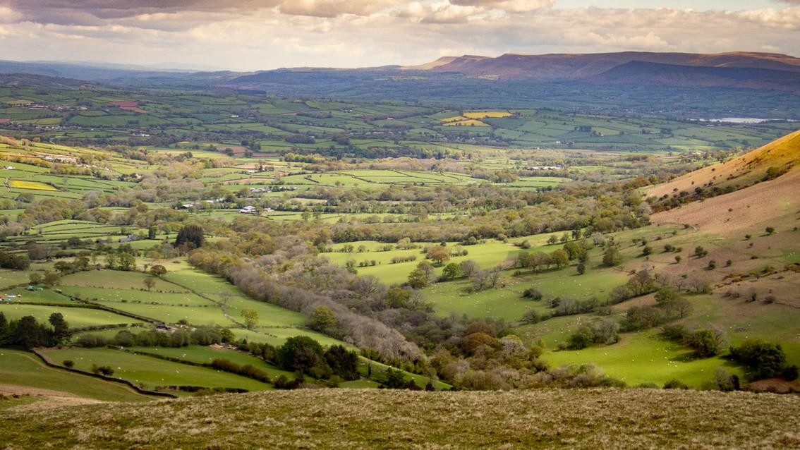 Hilltops Brecon