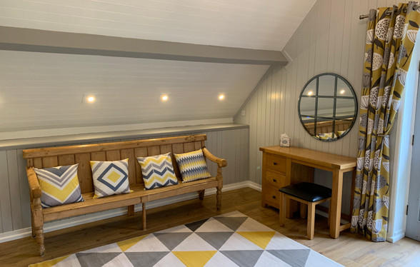 The Longhouse Holiday Cottage
