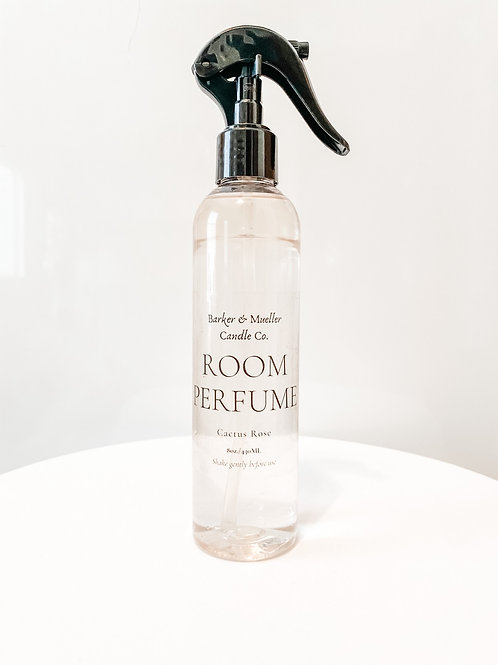 Cactus Rose Room Perfume