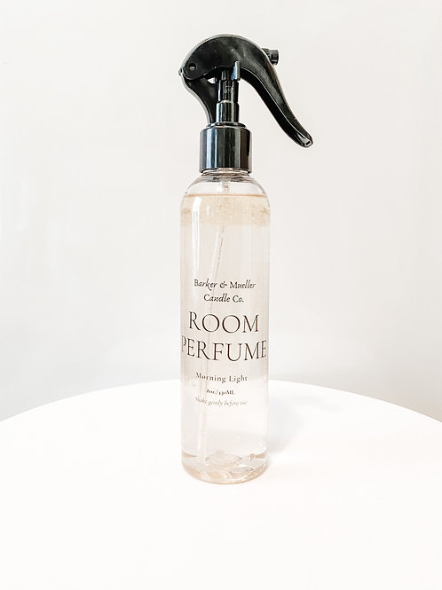 Morning Light Room Perfume