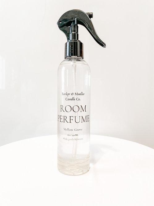 Mellow Grove Room Perfume