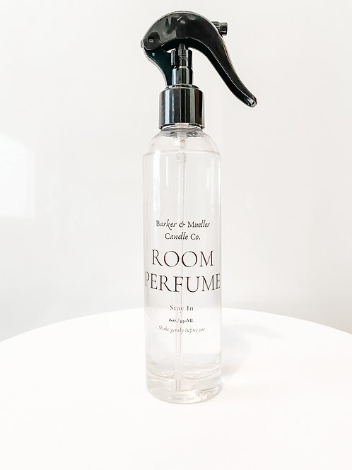Stay In Room Perfume