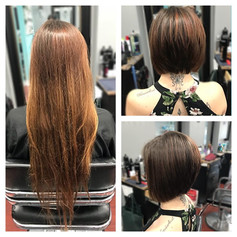Cut and Color by Alexsis