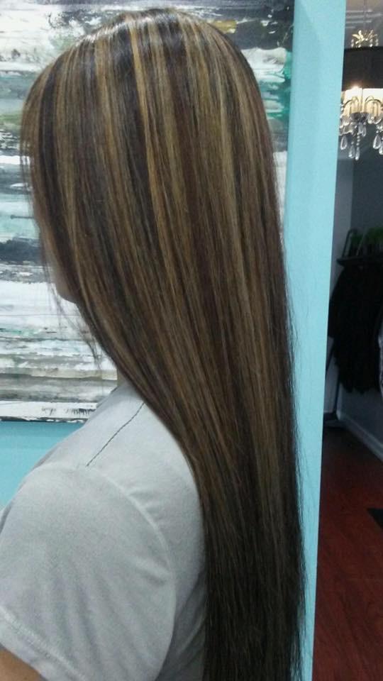 Tampa Hair Salon Bangz Salon Hair Color Hair Cuts Extensions