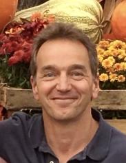 Chris Gelder Hypno-Psychotherapist