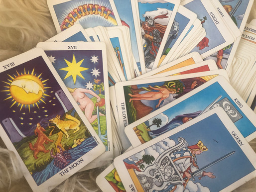 How Tarot Can Help You