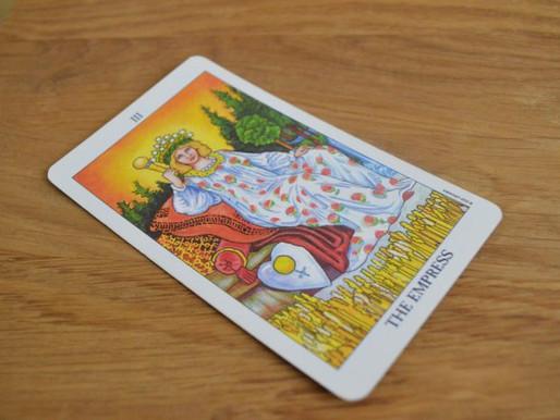 The Empress - Tarot Explained