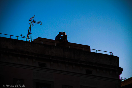 Barcelona / ES - 2012