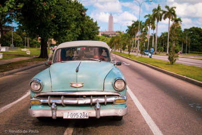 Cuba - 2014