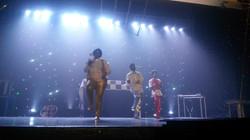 3 Man Juggling