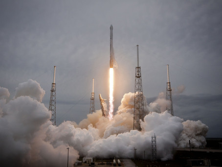 The Bright Future of Space Exploration