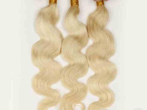 Blonde Body Wave