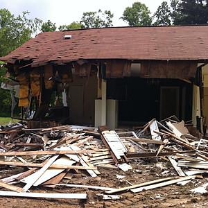 ROBC Summersville, West Virginia Mission Trip