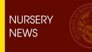 Nursery Newsletter - Autumn 2013