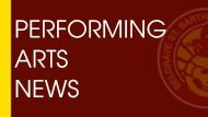 Performing Arts Newsletter Issue 5