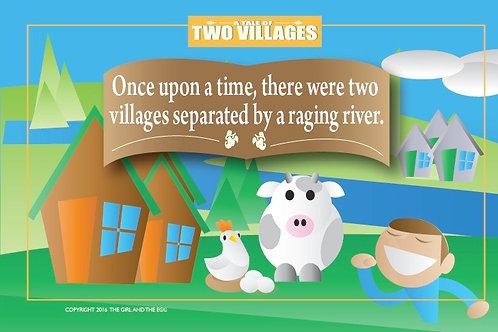 Two Villages Presentation