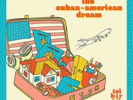 008. the cuban-american dream