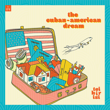 008. the cuban-american dream