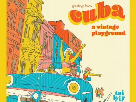 007. cuba: a vintage playground