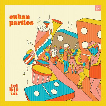 005. cuban parties - transcript