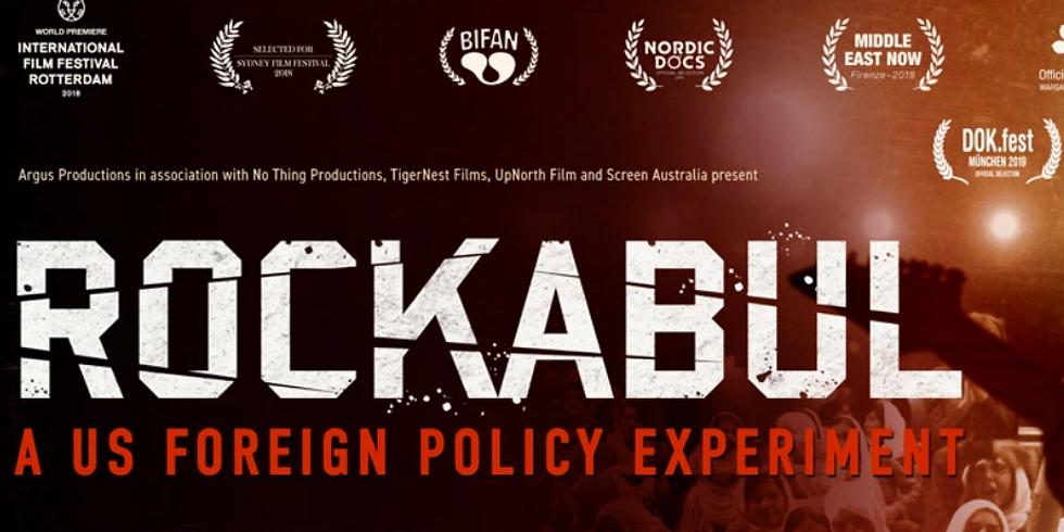 Kino: ROCKABUL