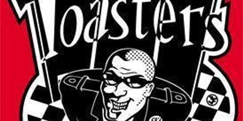 THE TOASTERS (USA) SKAflenz!