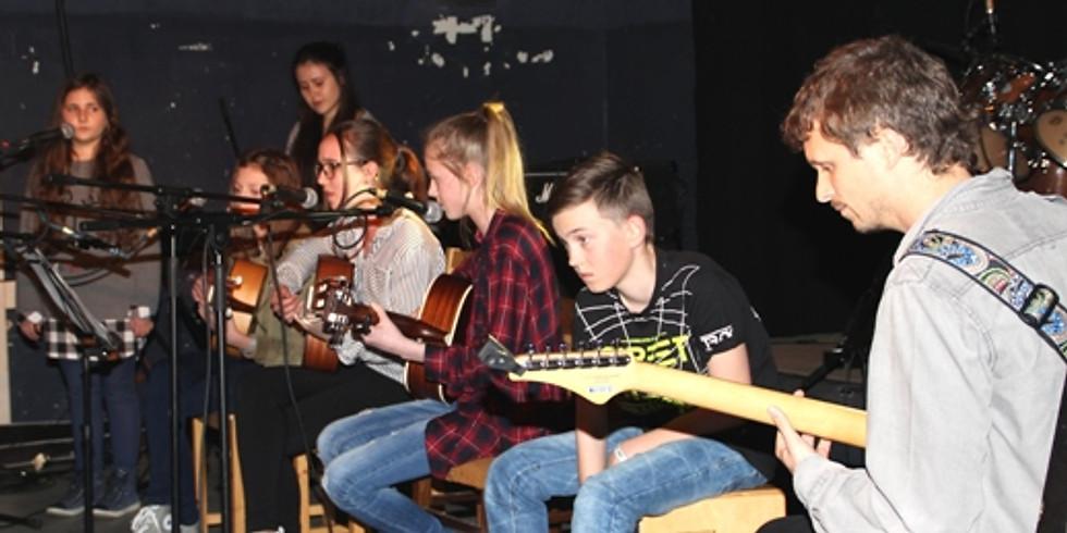 Jugendbands aus der Steiermark
