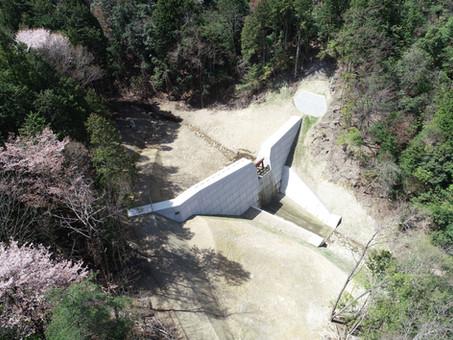 清水谷補助通常砂防工事