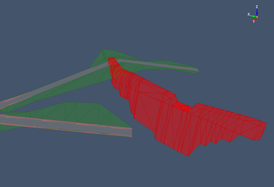 三次元設計データ