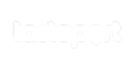 Tasteport Wordmark - Transparent OFFICIA