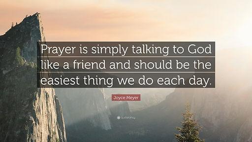 100879-Joyce-Meyer-Quote-Prayer-is-simpl