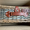 Thumbnail: Contemporary Personalised Fitted Lined Picnic Basket for 2 People