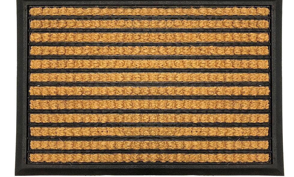 Coco Coir Stripe - 45 x 75 cm