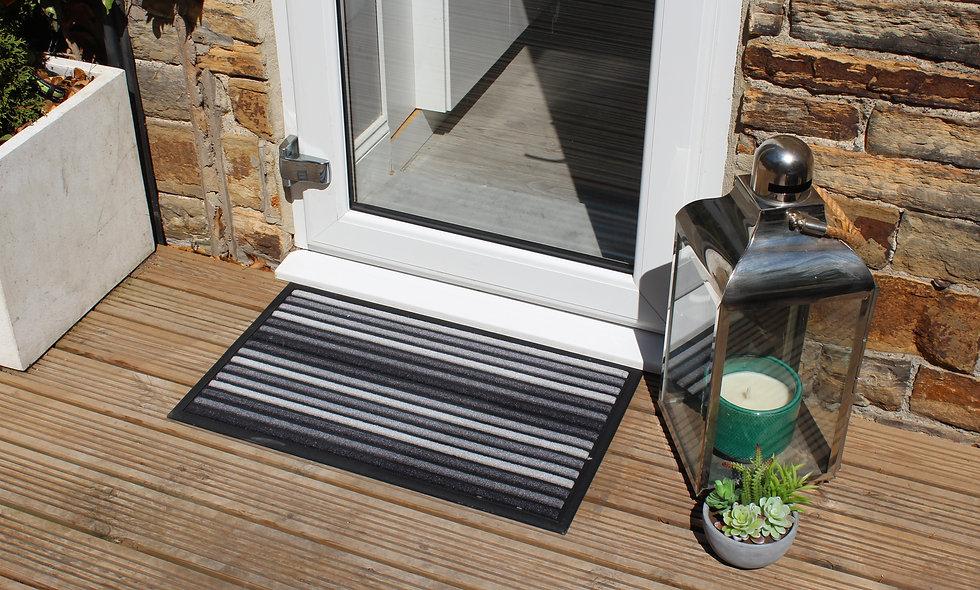'Super Sorb' Dirt Trapper High Absorbent Door Mat Indoor/Outdoor
