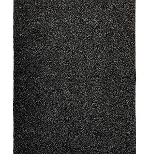 Machine Washable Stain Resistant Barrier Door Mat, Charcoal, 60 x 100 cm
