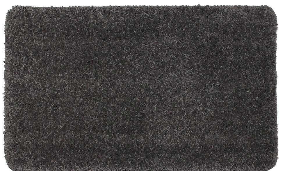 Machine Washable Stain Resistant Barrier Door Mat Premium Rug Bleach Cleanable,