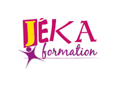 Jeka formation logo cours stage fitting golf marrakech