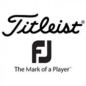 Titleist et FJ logo cours stage fitting golf marrakech