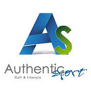 logo Authentic cours stage fitting golf marrakech