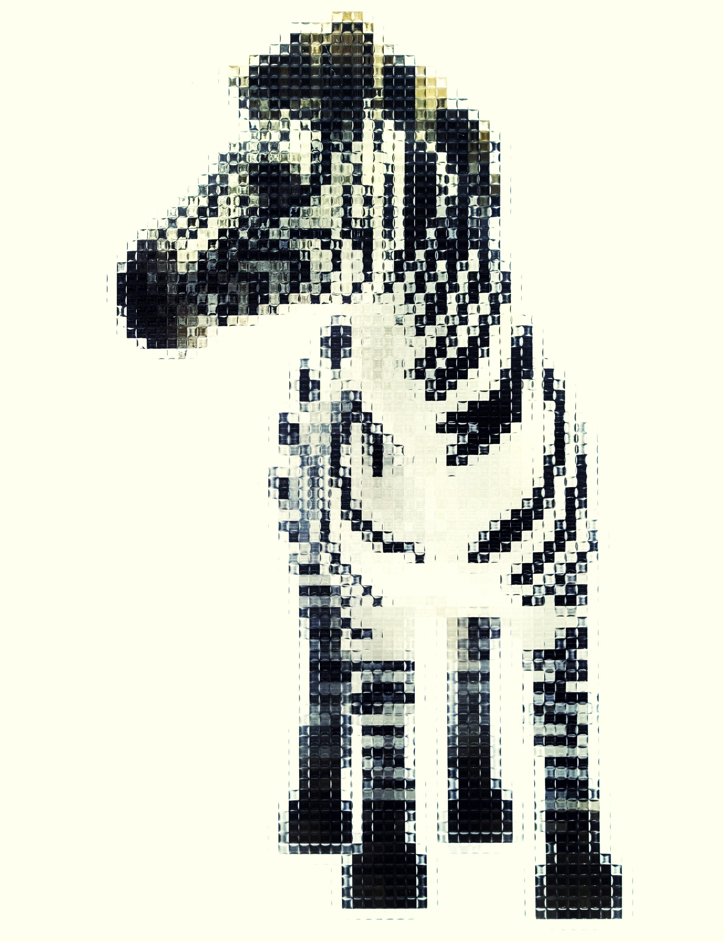 light sense #6 100 cm x 130 cm 2010 Pigment print on fineart paper