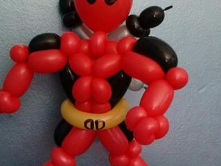 Omaha Balloon Twisters!