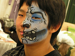 Nebraska Face Painters